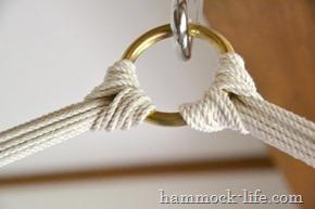 ハンモックライフ社:チェアハンモック